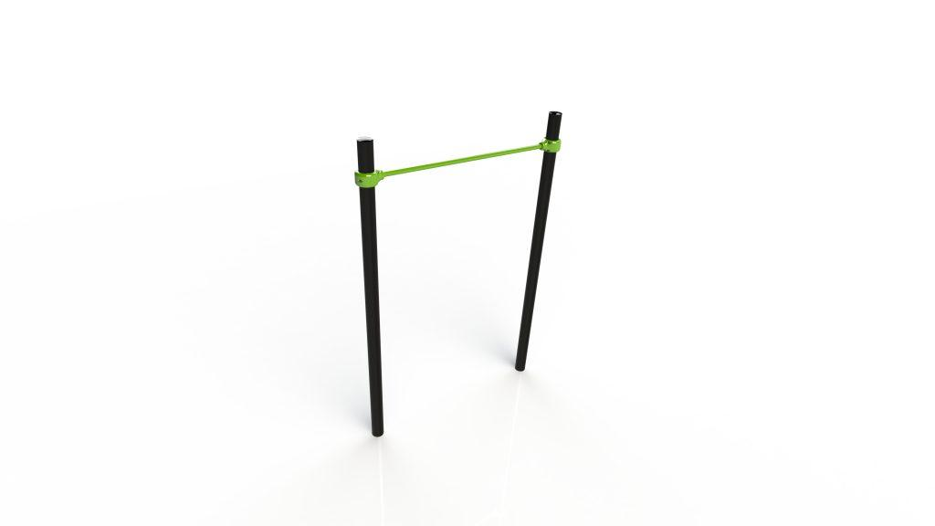BMP-10202 Pull-up bar