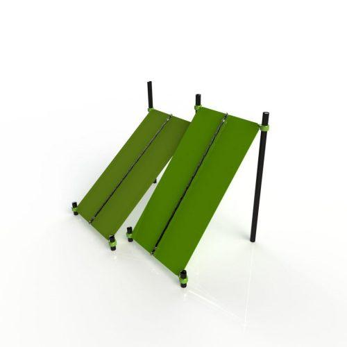 BMP-30750 Double climbing wall